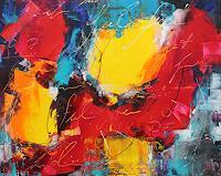 Sabine-Schramm-Abstraktes-Moderne-Abstrakte-Kunst