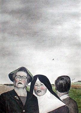 Kunst von Jürgen Horn