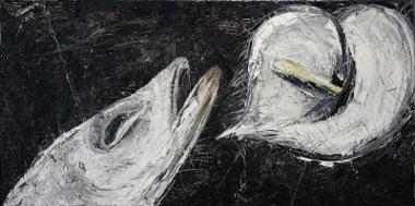 Kunst von Dierk Osterloh