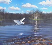 Wolfgang-Rose-Landschaft-Natur-Moderne-Abstrakte-Kunst
