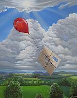 Wolfgang-Rose-Landschaft-Sommer-Moderne-Fotorealismus