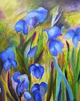 Gilberte-Vermeulen-Natur-Diverse-Pflanzen-Blumen