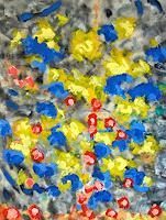 Jens-Jacobfeuerborn-Abstraktes-Pflanzen-Blumen