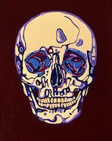 Jens-Jacobfeuerborn-Tod-Krankheit-Symbol-Moderne-Pop-Art