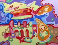 Jens-Jacobfeuerborn-Abstraktes-Diverse-Landschaften-Moderne-Pop-Art