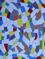 Jens-Jacobfeuerborn-Fantasie-Dekoratives-Moderne-Pop-Art