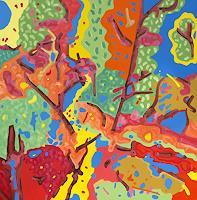 Jens-Jacobfeuerborn-Natur-Abstraktes-Moderne-Abstrakte-Kunst