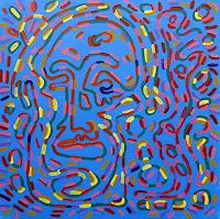 Jens-Jacobfeuerborn-Skurril-Fantasie-Moderne-Pop-Art