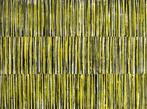 Jens Jacobfeuerborn, O.T., Abstraktes, Dekoratives, Abstrakte Kunst, Expressionismus