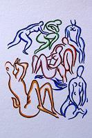 Jens-Jacobfeuerborn-Menschen-Gruppe-Dekoratives-Moderne-Moderne