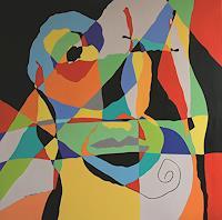 Jens-Jacobfeuerborn-Fantasie-Abstraktes-Moderne-Moderne