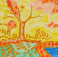 Jens-Jacobfeuerborn-Landschaft-Herbst-Fantasie
