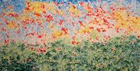 Jens-Jacobfeuerborn-Landschaft-Sommer-Fantasie-Gegenwartskunst-Gegenwartskunst