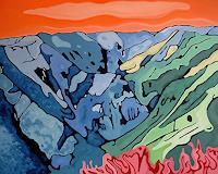 Jens-Jacobfeuerborn-Landschaft-Berge