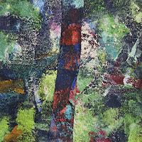 Jens-Jacobfeuerborn-Abstraktes-Pflanzen-Baeume-Moderne-Moderne
