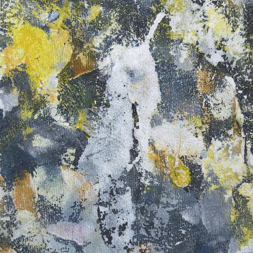Jens Jacobfeuerborn, Miniatur 47, Abstraktes, Abstrakte Kunst