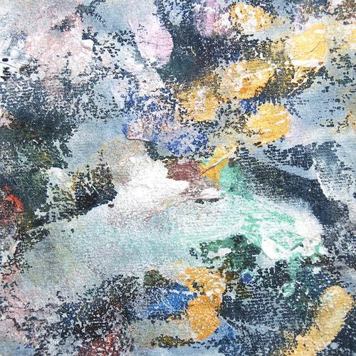 Jens Jacobfeuerborn, Miniatur 50, Abstraktes, Abstrakte Kunst