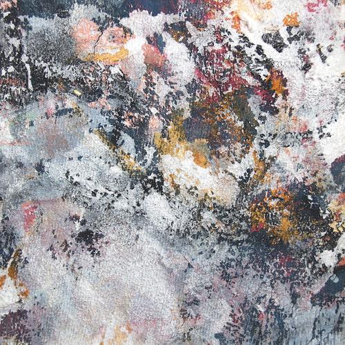 Jens Jacobfeuerborn, Miniatur 51, Abstraktes, Abstrakte Kunst