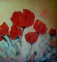 Ilona-Felizitas-Hetmann-Pflanzen-Blumen