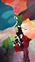 Ilona-Felizitas-Hetmann-Abstraktes-Landschaft-Fruehling-Moderne-Abstrakte-Kunst