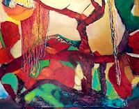 Ilona-Felizitas-Hetmann-Natur-Diverse-Moderne-Abstrakte-Kunst