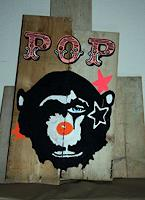 Marisa-Rosato-Tiere-Land-Moderne-Pop-Art