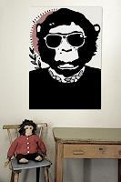 Marisa-Rosato-Fashion-Dekoratives-Moderne-Pop-Art