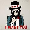 M. Rosato, I WANT YOU
