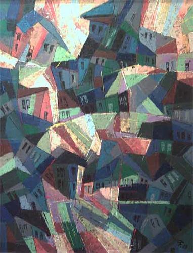 EMSARO, Anschaulichkeit, Abstraktes, Bauhaus