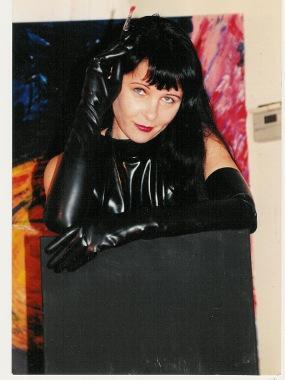 Katrin Klug