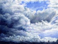Marianas-Diverse-Landschaften-Natur-Luft-Neuzeit-Realismus