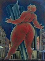 Marianas-Akt-Erotik-Akt-Frau-Gesellschaft-Neuzeit-Realismus