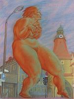 Marianas-Menschen-Frau-Akt-Erotik-Akt-Frau-Neuzeit-Realismus