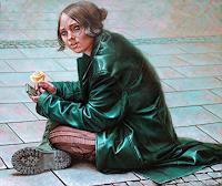 Marianas-Menschen-Frau-Gesellschaft-Neuzeit-Realismus