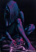 Marianas-Akt-Erotik-Akt-Frau-Maerchen-Neuzeit-Realismus