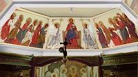 MarianaS, Die Eucharistie