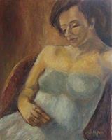 Margareta-Schaeffer-Menschen-Frau-Menschen-Portraet-Neuzeit-Realismus