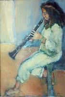 Margareta-Schaeffer-Menschen-Kinder-Diverses-Moderne-Impressionismus
