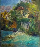 Margareta-Schaeffer-Landschaft-Moderne-Impressionismus