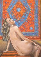 Garcia-Nasih-Akt-Erotik-Akt-Frau-Abstraktes