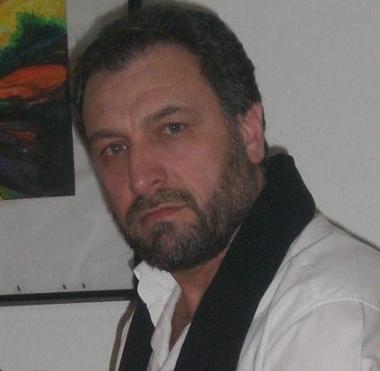 Garcia Nasih