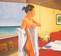 Garcia-Nasih-Akt-Erotik-Akt-Frau