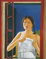 Garcia-Nasih-Akt-Erotik-Akt-Frau-Diverse-Erotik