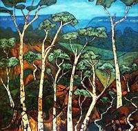 Jonny Lüpkes, Mount Banks, Blue Mountains