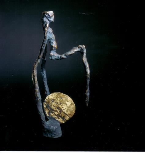 Patrick Feldmann, ICH BIN I, Mythologie, Dekonstruktivismus, Expressionismus