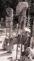 Patrick-Feldmann-Geschichte-Gesellschaft-Gegenwartskunst-Neo-Expressionismus