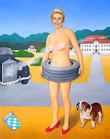 Jose-Garcia-y-Mas-Markt-Menschen-Frau-Gegenwartskunst-Gegenwartskunst