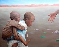 Jose-Garcia-y-Mas-Menschen-Kinder-Gesellschaft-Neuzeit-Realismus
