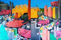 Jose-Garcia-y-Mas-Markt-Symbol-Gegenwartskunst-Gegenwartskunst