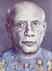 J. García y Más, Pablo Picasso 2